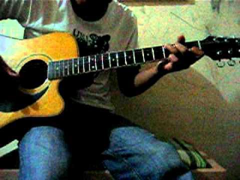 Nina Bobo.guitar