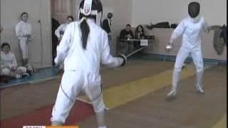 Всероссийский турнир по фехтованию стартует в Коврове