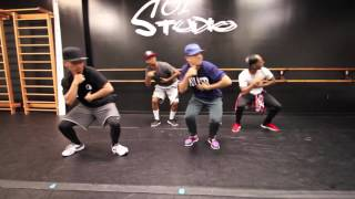 Birdman ft. Clipse - What Happened to that Boy | Choreography by Ben Faustino & Christian Castillo