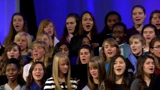GYC 2015 - Here I Am, Lord (GYC Choir)