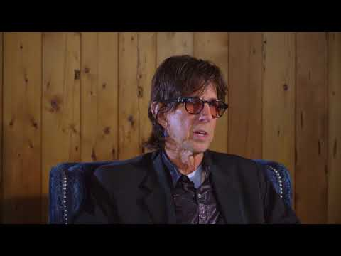 The Cars CandyO & Panorama Expanded Editions – interview with Ric Ocasek