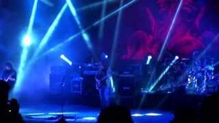 [FULL HD] Atonement - Opeth Live @ Night of the Prog VIII, Loreley, 14.07.2013