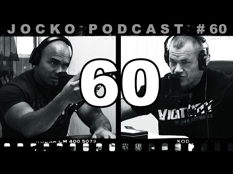 "Jocko Podcast 60 w/ Echo Charles:  Standing Up Against Evil, and its Cost. ""The Rape of Nanking"""