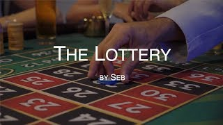 TROM Poems - The Lottery