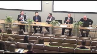 Topošo zinātnieku forums: darba grupu kopsavilkums