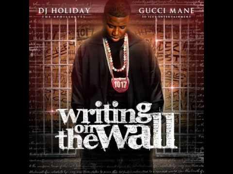 Gucci Mane - 1017 Brick Squad {So Icey Boyz}
