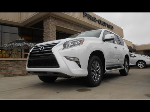 2014 2015 lexus gx 460 full review youtube. Black Bedroom Furniture Sets. Home Design Ideas