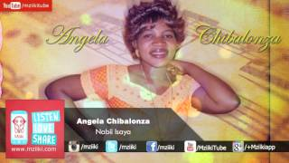 Nabii Isaya | Angela Chibalonza | Official Audio
