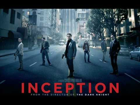 inception theme song