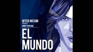 Offer Nissim Presents Jimmy Fontana - El Mundo