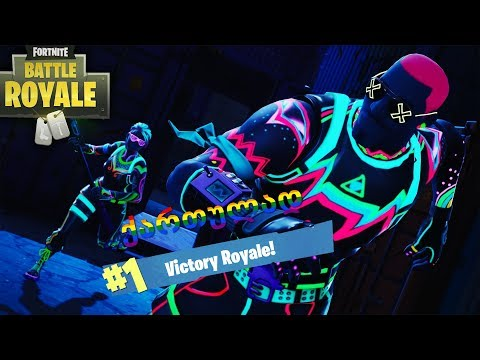 FORTNITE: Battle Royale ქართულად ბრძოლა მოგებისთვის #1