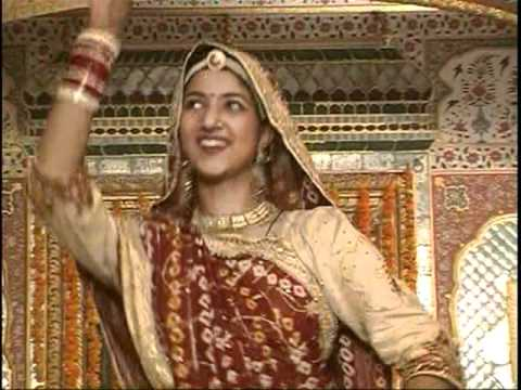 Gangaur [Full Song] Ghoomar - YouTube