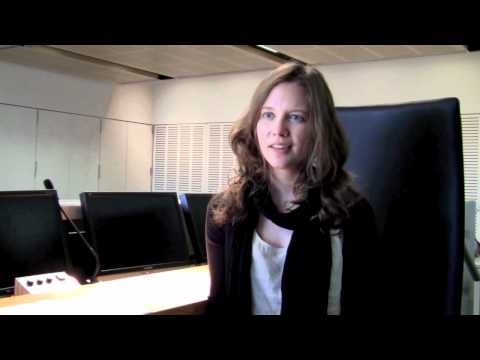 Sydney Law School - The Sydney Juris Doctor (JD) - Brittany Guilleaume, United States - (HD version)