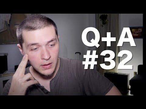 Download Youtube: Q+A #32 - Why bass solos suck