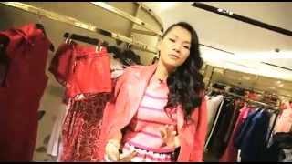 Defining your personal Spring Summer style with Tina Leung at Harvey Nichols Hong Kong