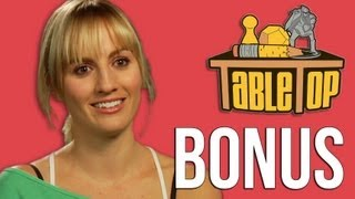 Alison Haislip Extended Interview from Fiasco - TableTop ep 8