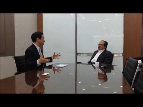 International Lawyer Interview with Professor Abu Bakar Munir