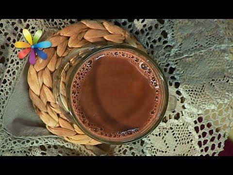Как приготовить какао! Лучший напиток к Новому Году