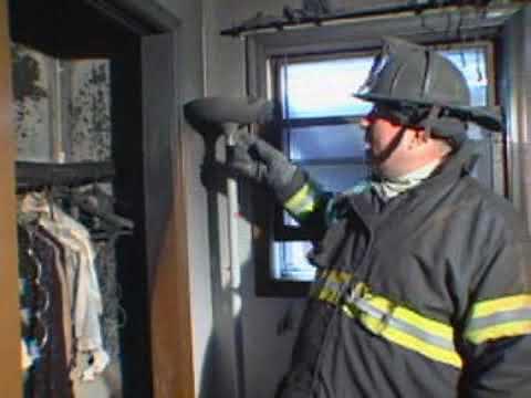 Arson Investigation: Cause And Origin