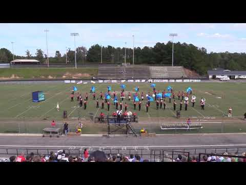 Cleburne County High School (AL) (10/21/2017)