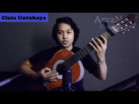 Chord Gampang (Cinta Untuknya - Naif) by Arya Nara (Tutorial)