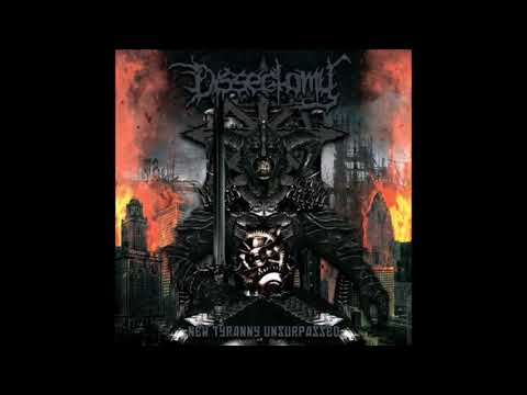 Dissectomy - New Tyranny Unsurpassed - (2015) - [Full Lenght]