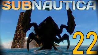 Subnautica Ep 22 -