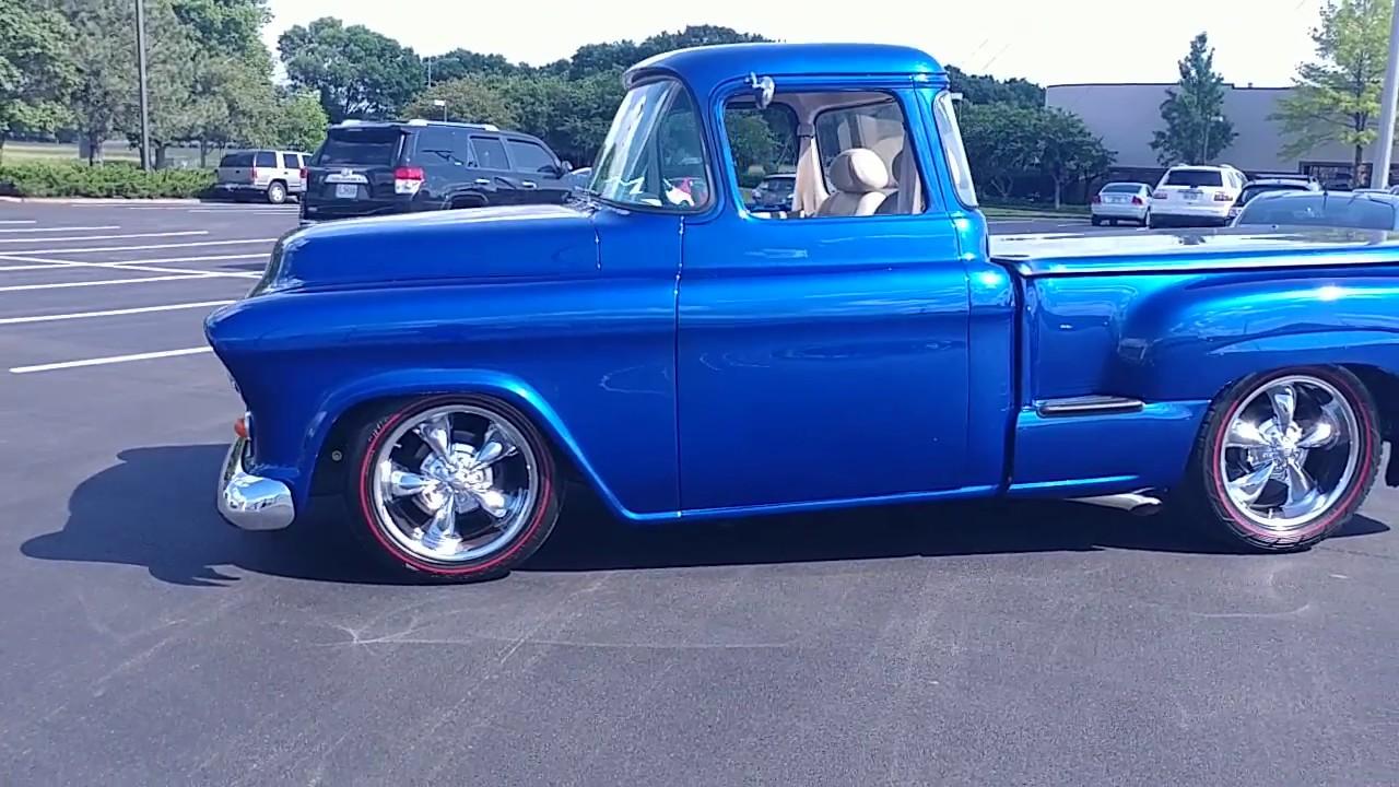 1955 Chevy C10 Truck