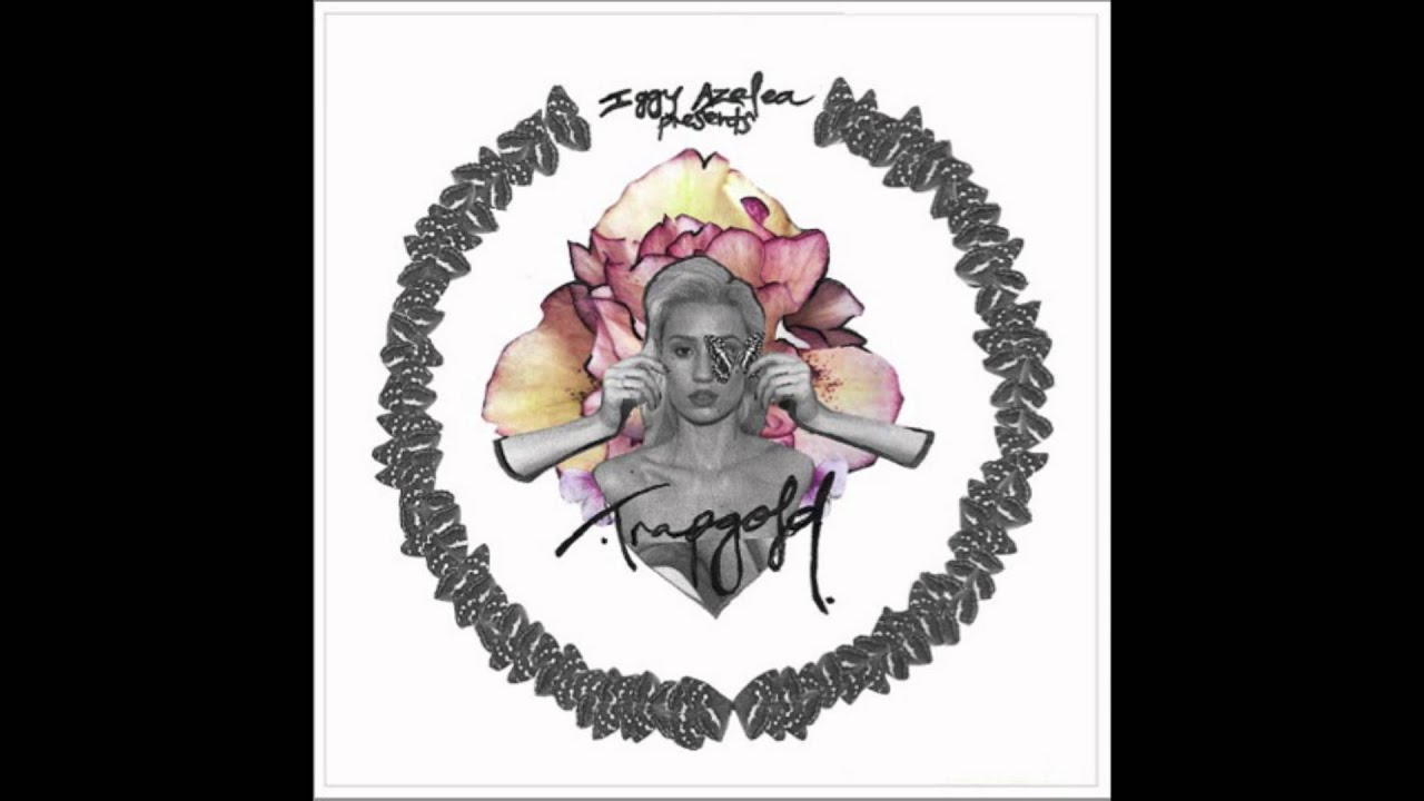 Text pesničky Iggy Azalea - Flexin' & Finessin' feat  Juicy J