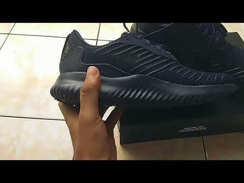 new product 13f3d ea1c3 Adidas Alphabounce Rc M