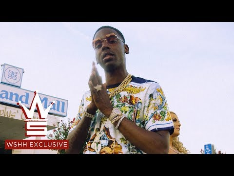 """Young Dolph """"By Mistake"""" (WSHH Exclusive - Official Music Video)"""