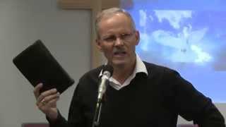 Betel Vennesla. Gordon Tobiassen. Det Profetiske ord og Vår tid. Del1