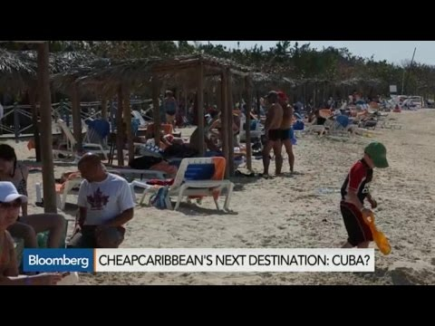 Cuba Is Actually a Huge Vacation Market: Dumaine