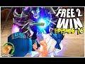 SUMMONERS WAR : FREE-2-WIN - Episode 76 - Guild Wars | Runes | Summons