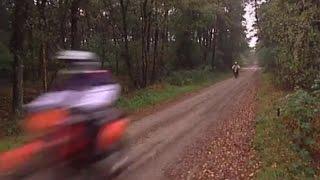 Blik op de Weg OFFICIAL - Special Off Road Motorrijden