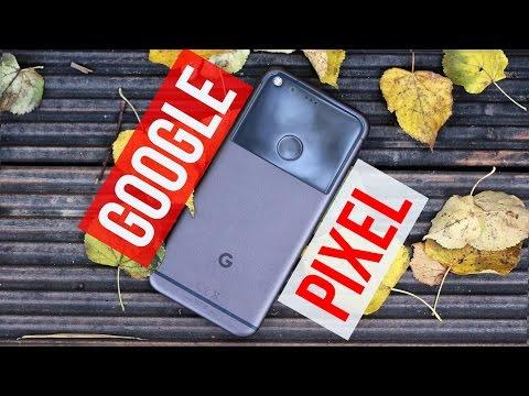 Google Pixel: potenza e sostanza   Anteprima HDblog