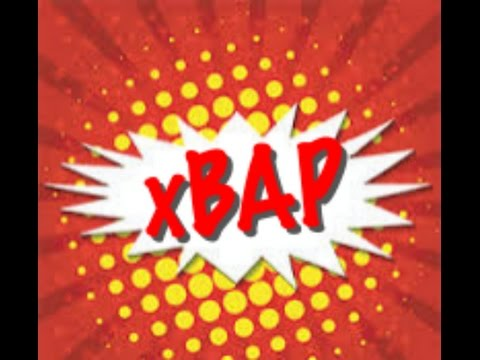 We Are xBAP