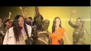 Meiway feat Black kent (Couvre Feu) - CLIP OFFICIEL [HD]