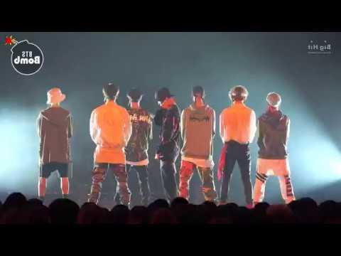 [Mirrored] ''BTS (방탄소년단) - MIC Drop'' Dance Practice 2
