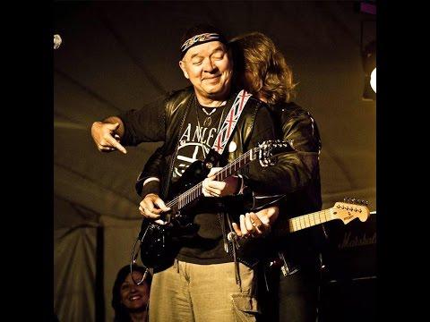 Guitarist TV  - The BIG Feck Off Rock Show