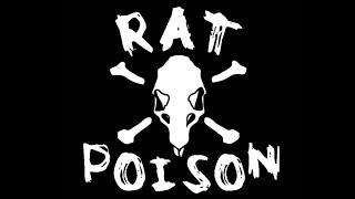 Rat Poison - SK8RATS