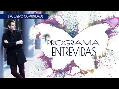 Reaprendendo a se Apaixonar Pela Vida - Marcello Cotrim - Programa Entrevidas