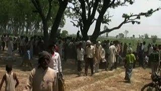 2 Teen Girls Found Gang-Raped, Hanging in India