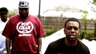 Mo City Thugz-JB,Z-Ro,Lil Flea,Ronnie Spencer(Film