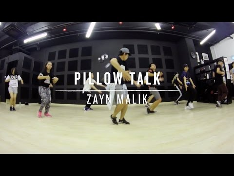Pillow Talk (Zayn Malik)   Edmund Choreography