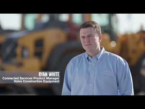 ActiveCare Direct: Telematics Done Right – Volvo Construction Equipment