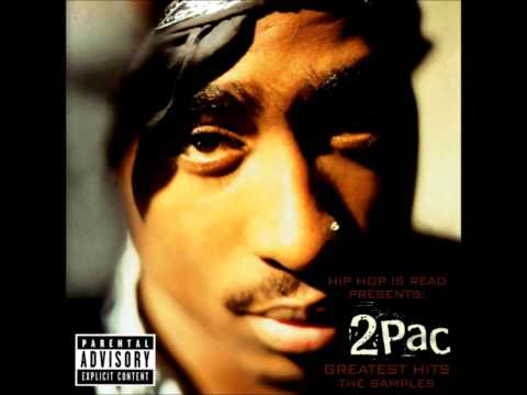 2 Pac Greatest Hits Disc 2  03 I Aint Mad at Cha