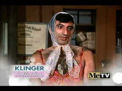 The Klinger Collection - M*A*S*H  Me-TV