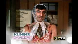 The Klinger Collection - M*A*S*H  Me-TV