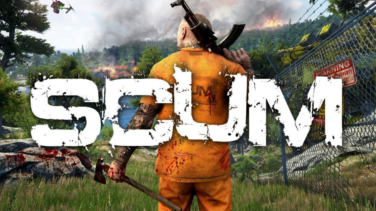 Download SUPER REALISTIC SURVIVAL | Scum | Let's Play Gameplay | S01E01